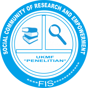 SEJARAH SINGKAT UKMF SCREEN  (SOCIAL COMMUNITY OF RESEARCH AND EMPOWERMENT)