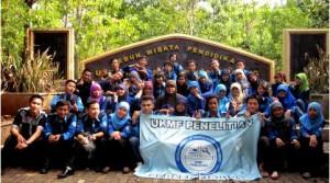 Kunjungan Ilmiah ke UKMP Universitas Negeri Semarang